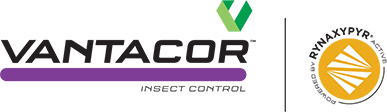 Vantacor™ Insect Control powered by Rynaxypyr® active